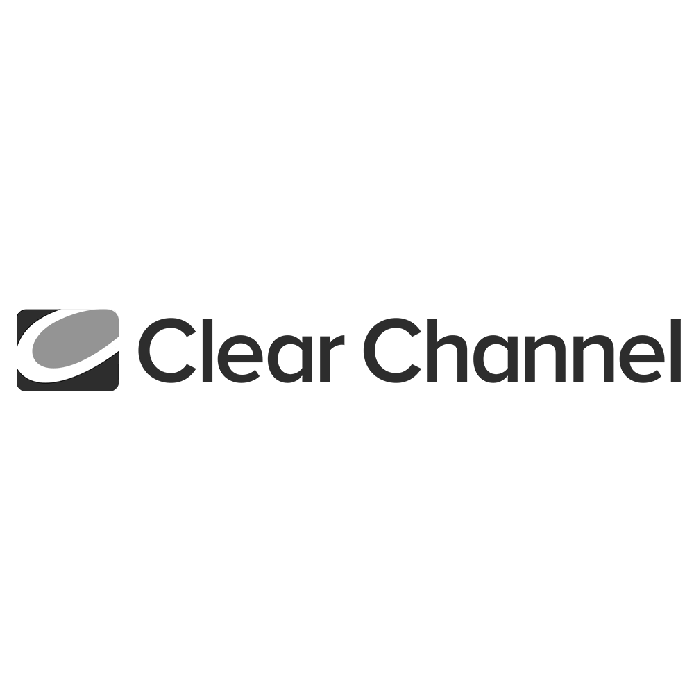 + CLEAR CHANNEL
