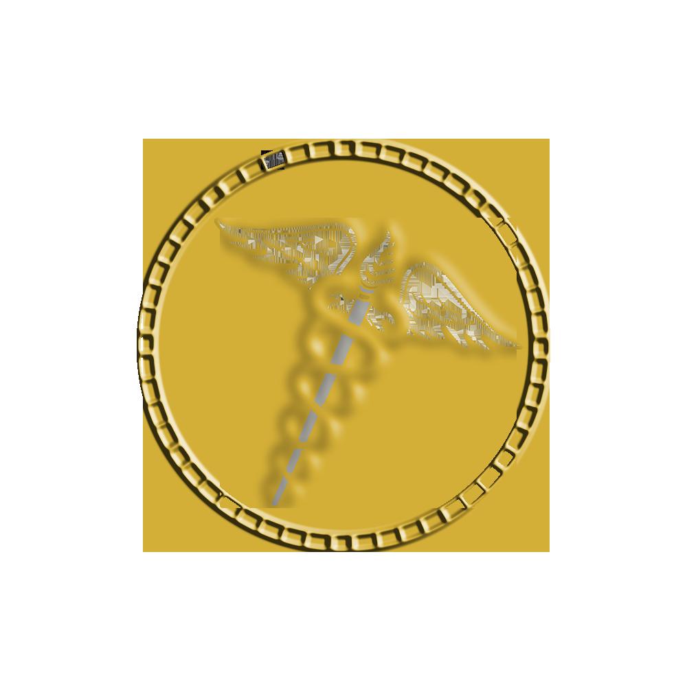 COMMERCE GOLD VECTOR