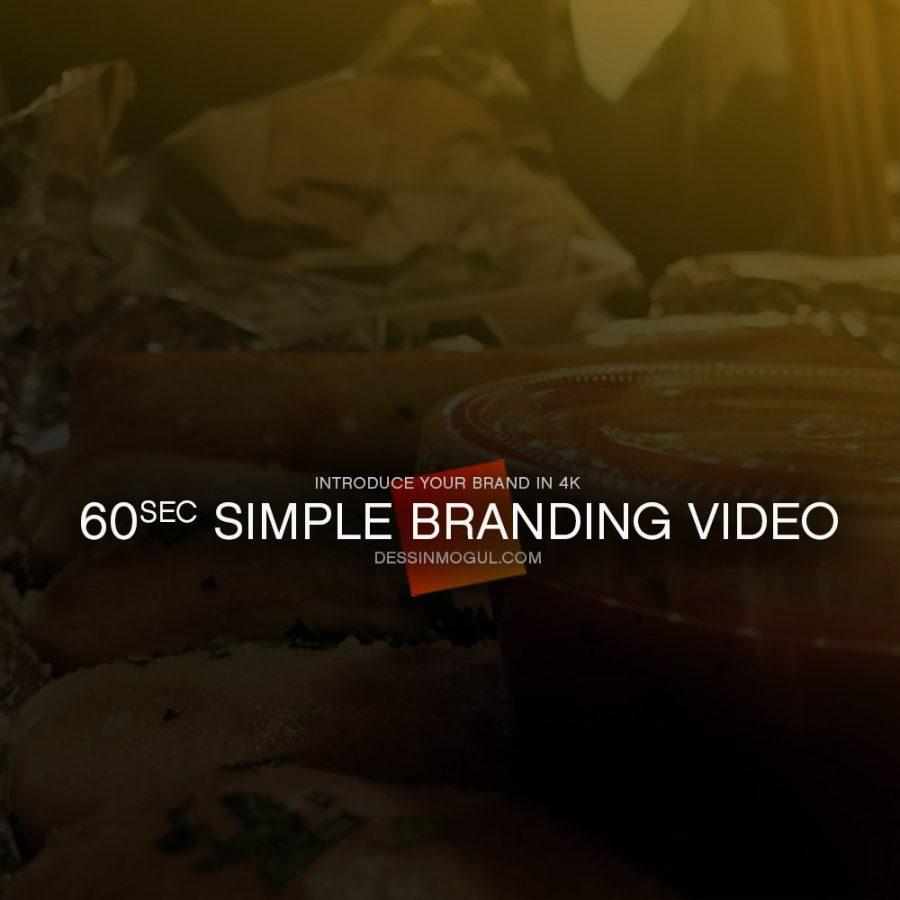 + 60s branding video[fix]